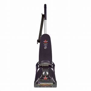 Bissell 2 In 1 Carpet Cleaner Instructions
