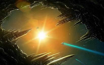 Future Space Wallpapers Wallpapers13