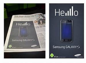 proof iphone is the measuring scale for smartphones With samsung galaxy siii campaign backfires promotes iphone 5