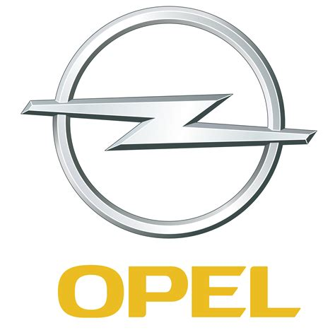 Opel Car Logo opel logo hd png meaning information carlogos org