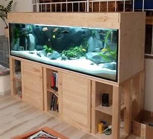 Aquarium Unterschrank Bauen : african aquarium 720l malawiseeaquarium ~ Frokenaadalensverden.com Haus und Dekorationen
