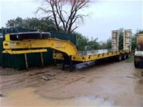 heavy haulage riverina crane services
