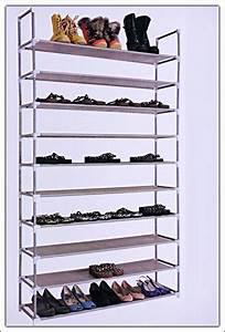 Rangement Chaussures Alinea : schuhregal schmal ~ Teatrodelosmanantiales.com Idées de Décoration