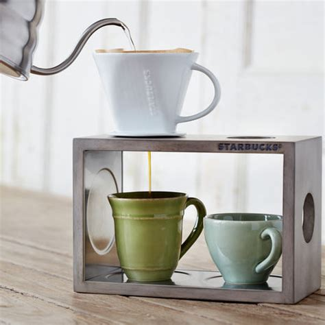2014 The Modern Press Double Wall Tea and Coffee Maker