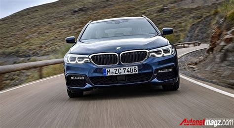 Gambar Mobil Bmw 5 Series Touring by 2017 Bmw 5 Series Touring Autonetmagz 11 Autonetmagz