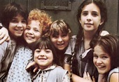 The Orphans of Annie