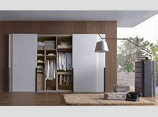 Modern Sliding Doors Wardrobes Adding Style to Your Bedroom
