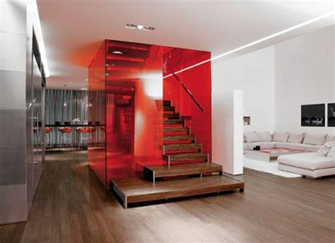 Colored Acrylic Partition  Restaurant Concepts