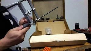Craftsman Router Edge Guide And Contour Finger
