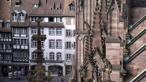 La nouvelle génération de réveil à strasbourg c'est les tremblements de terre, ironise quant à elle noémie. Nouveau léger tremblement de terre à Strasbourg | Les Echos
