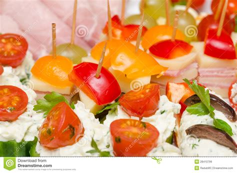 catering food royalty  stock images image