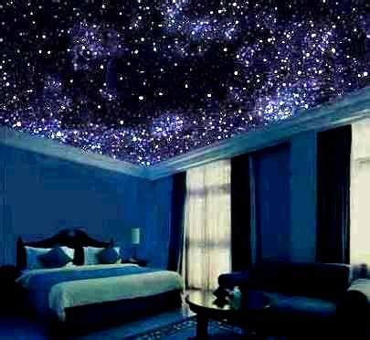 Fantastic Fiber Optic Starfield Ceiling Ideas Field