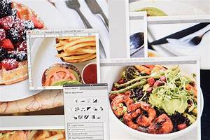How to Put Together a Portfolio for a Food Photography Course | Best Food Photography