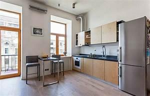 Wohnung Gemütlich Einrichten : 1 zimmer wohnung einrichten 13 apartments als inspiration ~ A.2002-acura-tl-radio.info Haus und Dekorationen