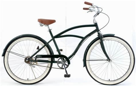 Beach Cruiser Bike/bicycle (dcb-002