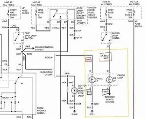 2014 Chevy Silverado Tail Light Wiring Diagram  Harness