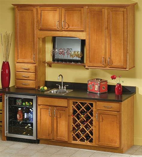 kitchen cabinets and shelves aristokraft sinclair home bar cabinets transitional 5906