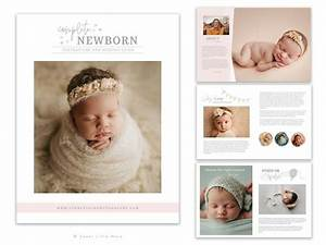This Professionally Designed Newborn Photography Client Guide Allows You To Shar U2026