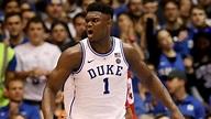 Should Duke's Zion Williamson shut it down and prep for the NBA Draft?