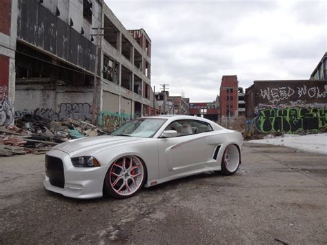 dodge charger 2 door this one dodge charger coupe conversion is the anti