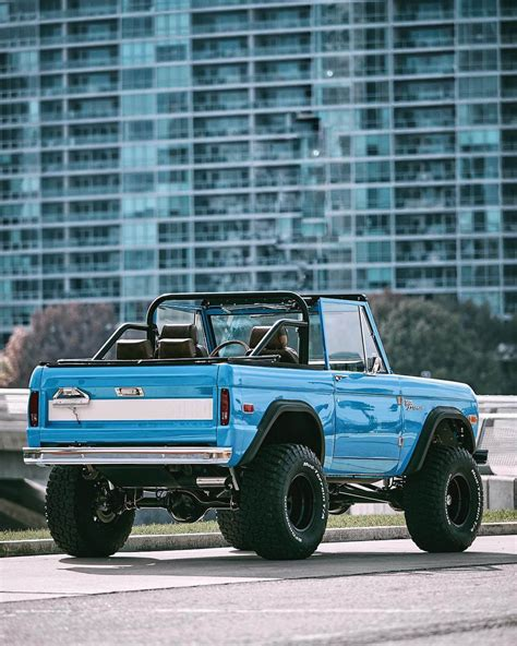 Classic Ford by Classic 4x4 Trucks And Restored Vintage Suv Models For Sale