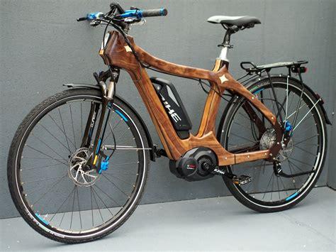 e bike e bike bosch drive made wooden bikes