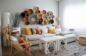 Design d'intérieur avec meubles exotiques - 80 idée