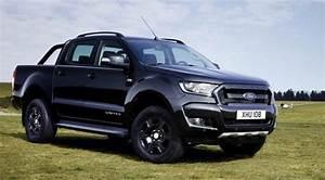 Ford Ranger Black Edition Kaufen : en principio s lo para europa llega la ford ranger black ~ Jslefanu.com Haus und Dekorationen