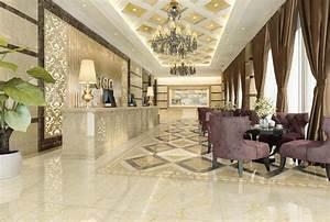 Hotel Reception Design | brucall.com