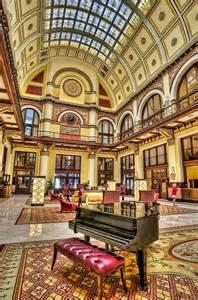 Union Station Hotel Nashville TN