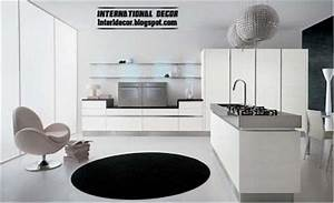 elegant white kitchen designs and ideas white kitchen With kitchen cabinet trends 2018 combined with chalkboard label stickers