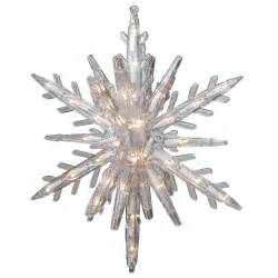 ge 10 75 in 108 light 3d hanging star with clear random sparkle lights 3 piece 79556hd the