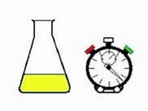 Reaktionsgeschwindigkeit Berechnen : swisseduc chemie lernaufgabe reaktionsgeschwindigkeit und konzentration ~ Themetempest.com Abrechnung