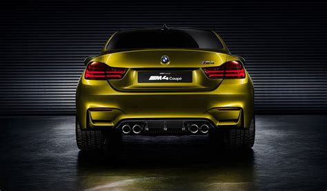 bmw  coupe concept revealed  caradvice