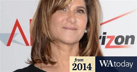 Sony hack: Amy Pascal, Scott Rudin apologise for Barack ...