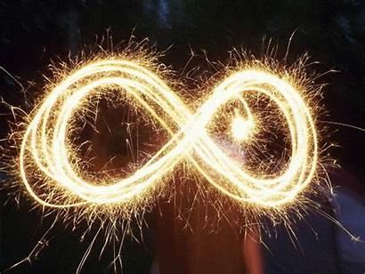 Infinite Infinity Symbol Dream Gifs Sparkle Fanpop