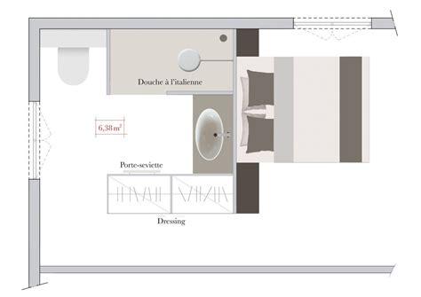 amenagement chambre 20m2 amenagement salle de bain surface 11 ahurissant
