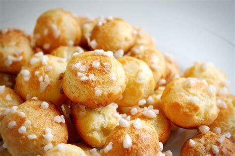 recette pate a choux inratable chouquettes 00