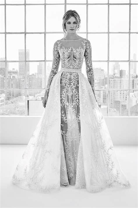 Zuhair Murad Bridal Spring 2018   Philippines Wedding Blog