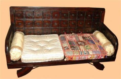 canapé bois exotique photos canapé en bois exotique