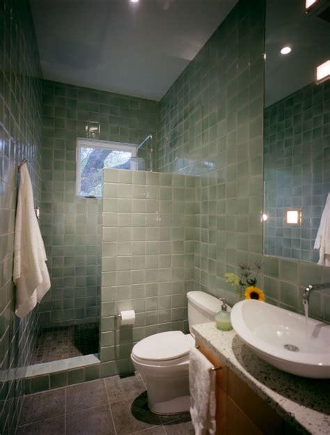 Shower Designs Small Bathrooms by Bathroom Doorless Shower For Small Bathroom Design Clean