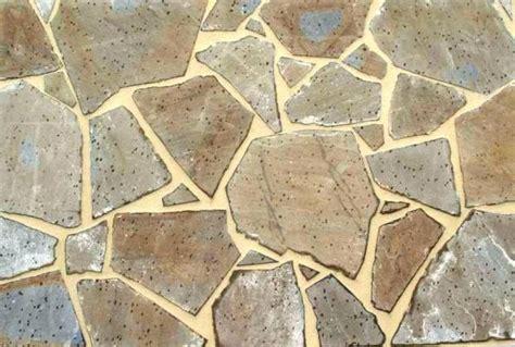 Pavimenti In Pietra Arenaria by Come Costruire Una Pavimentazione Esterna In Pietra