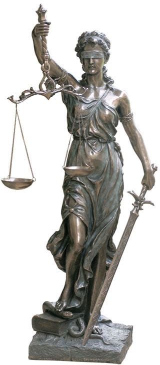 lady justice statue extra large stu home aawuv