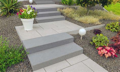Gartentreppe Gestalten by Gartentreppe Bauen Blockstufen Gartentreppe Bauen