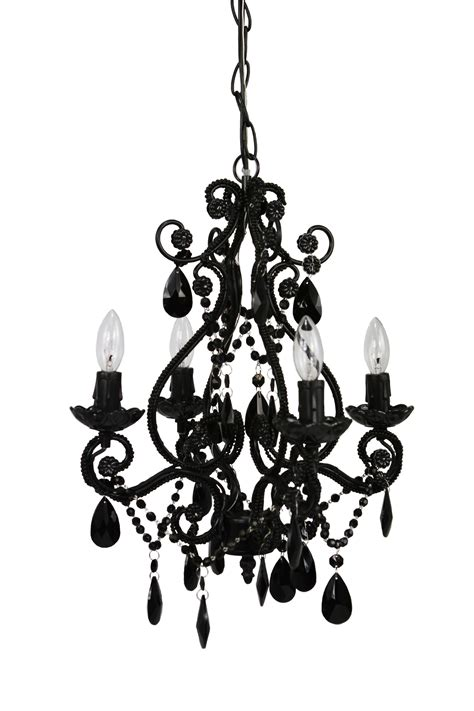 Small Black Chandelier by Modern And Cheap Chandeliers Decoholic