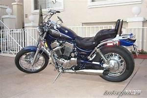 2001 Suzuki Intruder 1400