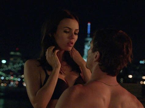 Victoria Justice In A Bra During Sexy Scene In Eye Candy X Drunkenstepfather Com
