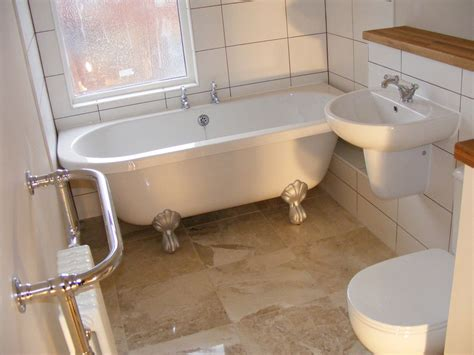 Bathroom Flooring : Tips And Ideas Which Are Inspiring On Choosing The Right