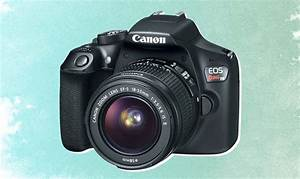 How To Use The Canon Rebel T6