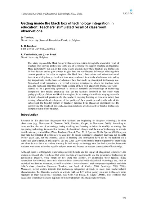 exle of research design an exle of a qualitative research design